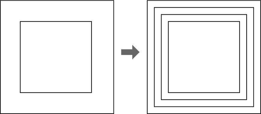AI+PS教程!教你制作「中心构图」潮流海报