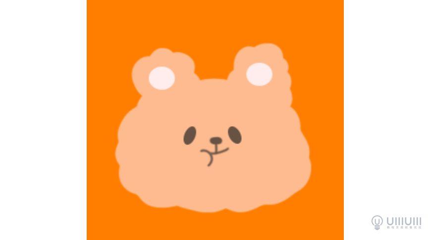 PS教程!教你绘制可爱动物平铺壁纸!