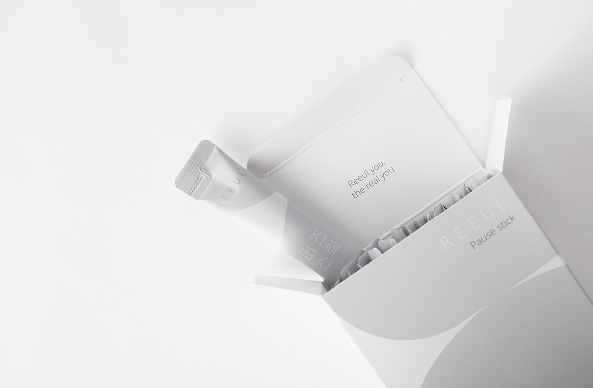 简约健康!医疗保健食品包装设计