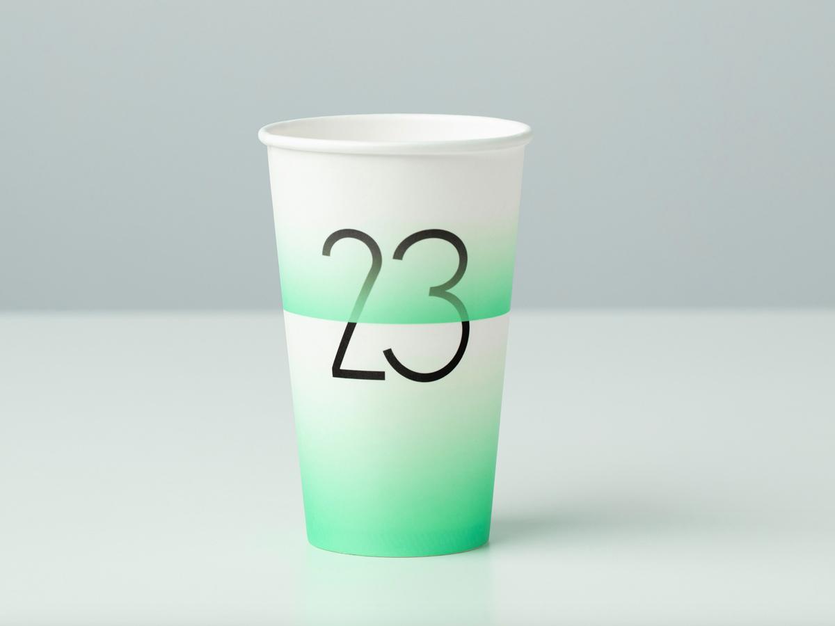 细腻静谧!茶饮品牌VI设计