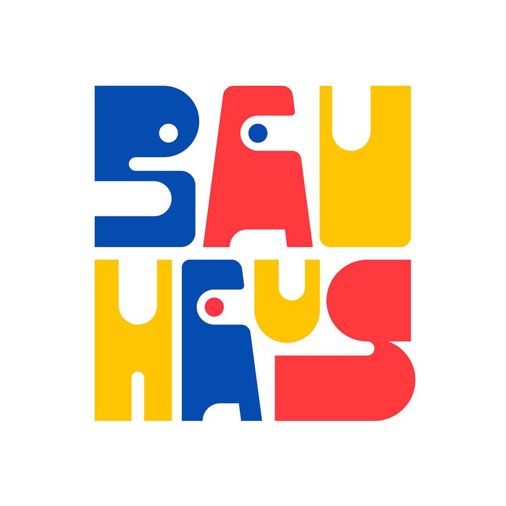 平面构成!20款创意出众字体设计
