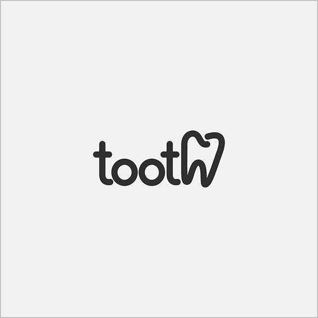 现代简洁!20款趣味创意字体设计