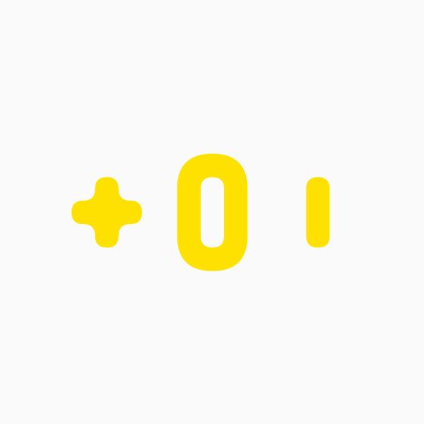极简清新 !24款简洁生动Logo设计