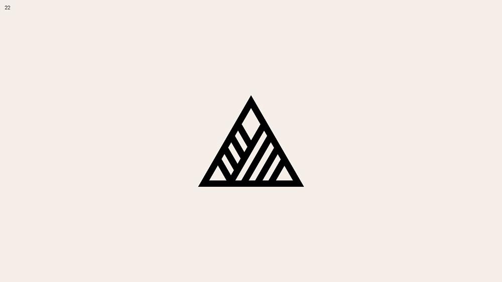 别致独特!20款时尚创意Logo设计