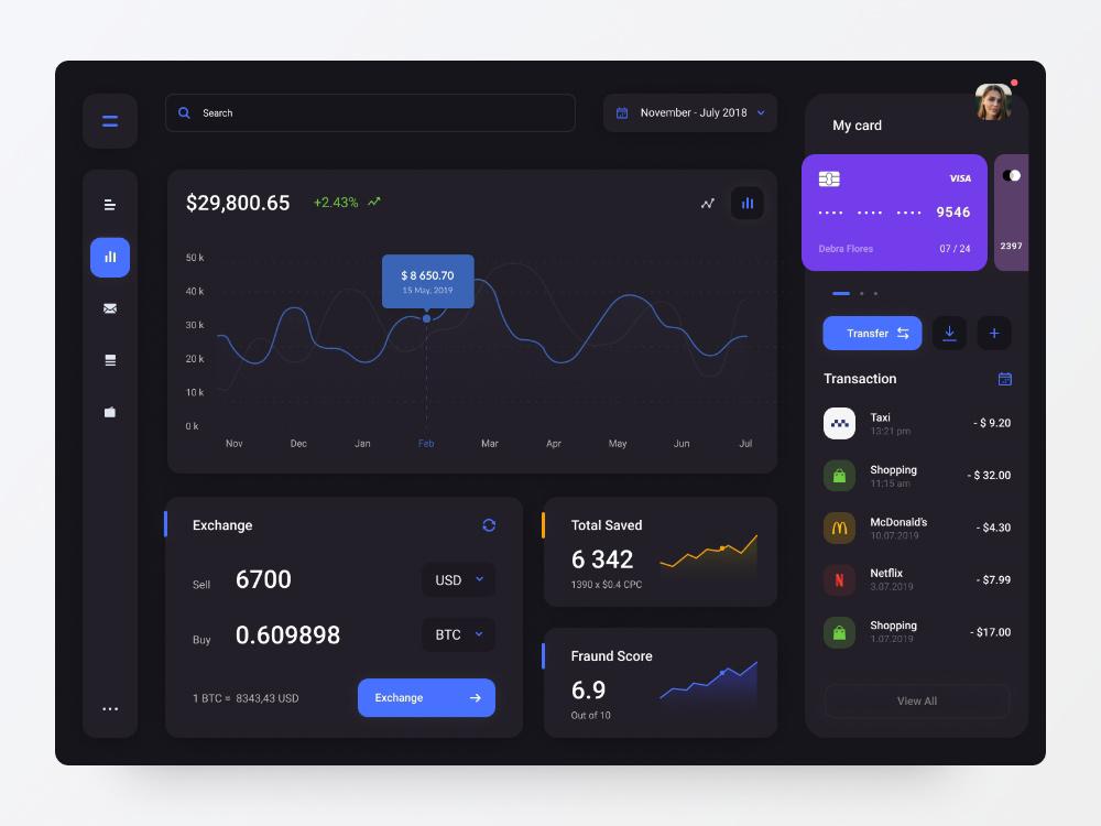 如何设计手机钱包能给用户带来更好的体验?