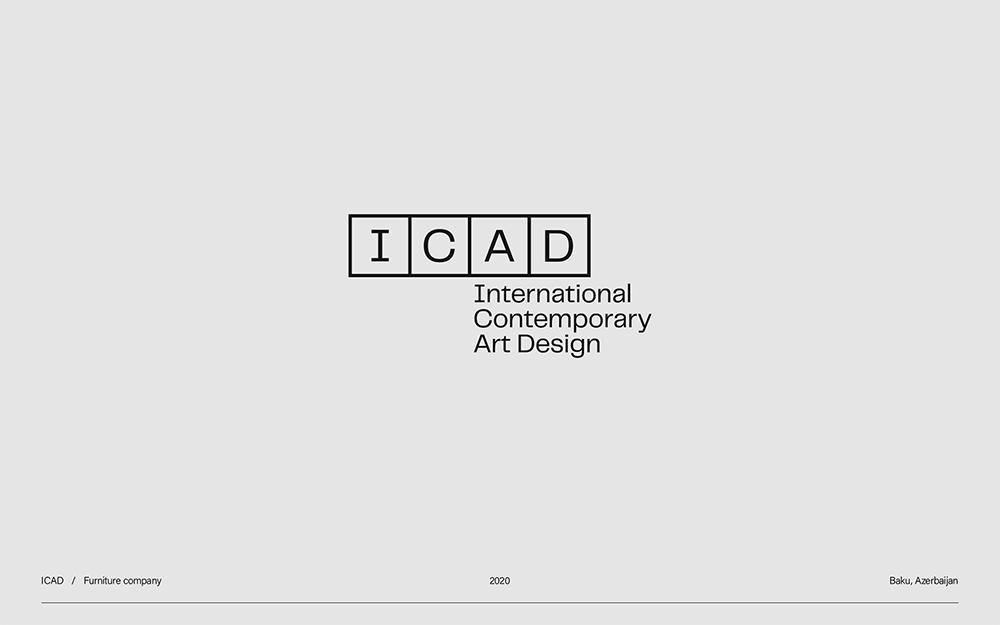 趣味单色!14款独特创意字体设计