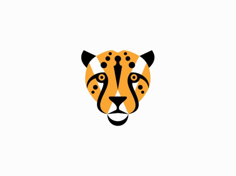 趣味出众!20款创意动物Logo设计