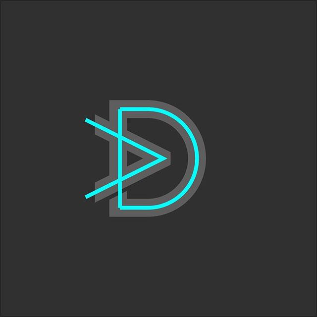 极简现代!20款趣味创意Logo设计
