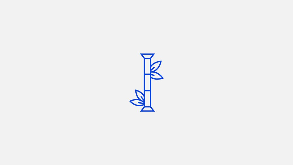 审美出众!20款品位高雅Logo设计