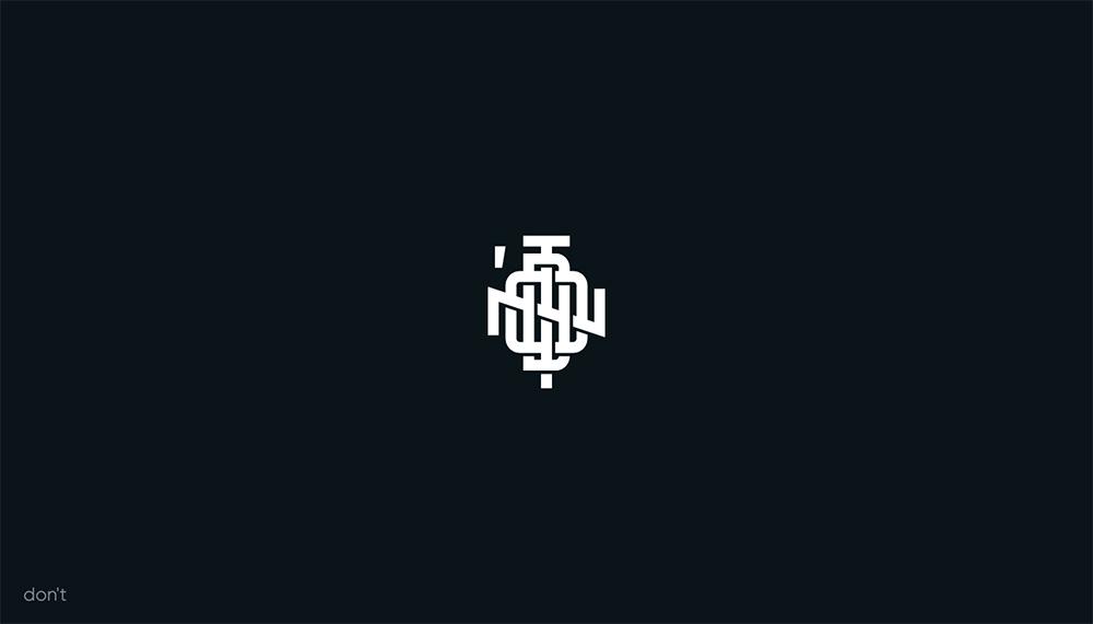 酷炫创意!10款极致趣味字体设计