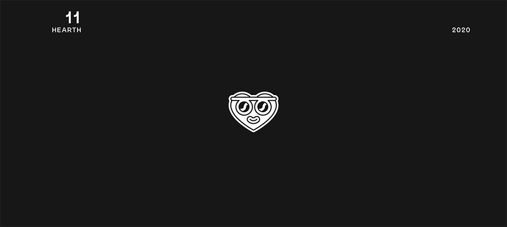 生动超萌!15款时尚卡通Logo设计