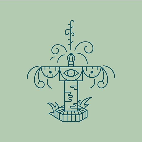 审美出众!18款品位高雅Logo设计