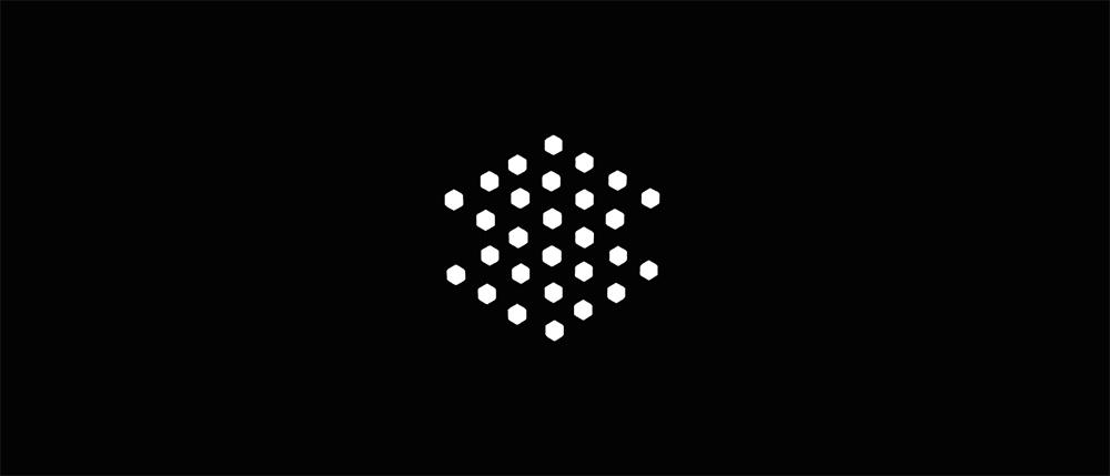 时尚单色!20款无限脑洞Logo设计