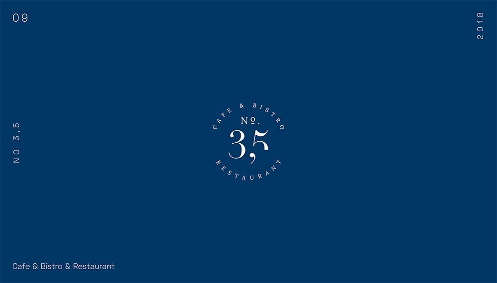 高级现代!17款趣味潮流Logo设计