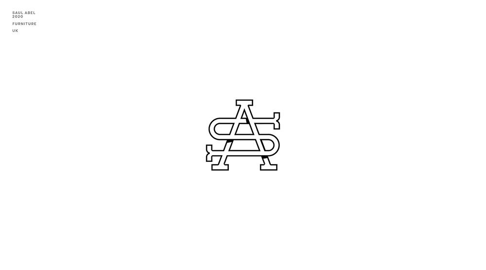 简约商用!19款现代时尚Logo设计