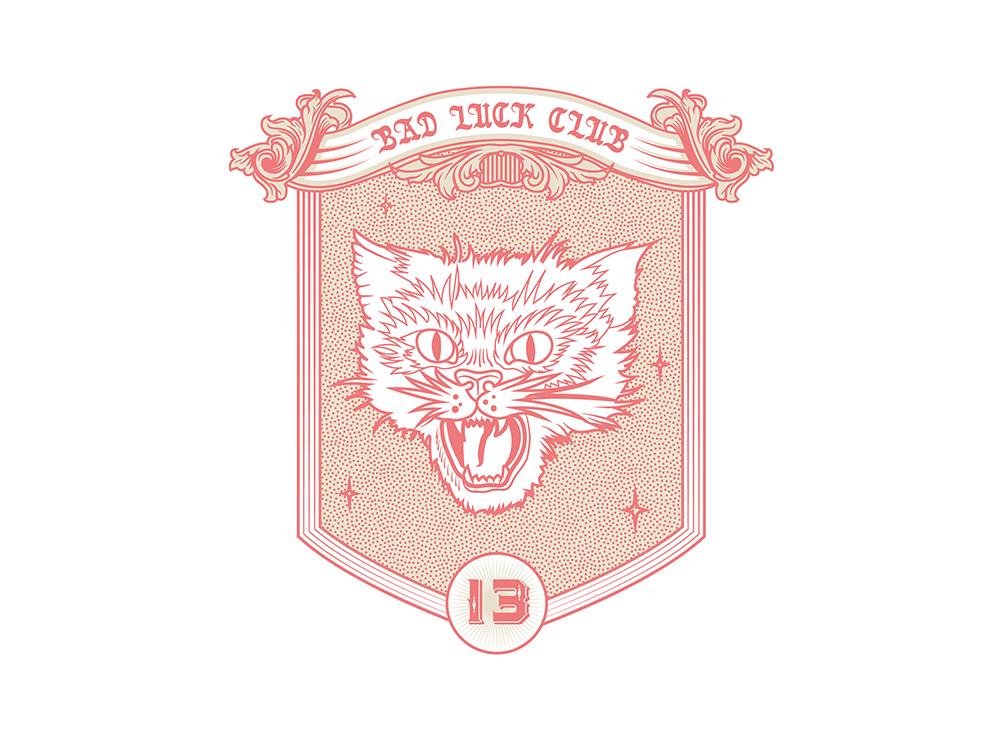 细腻精致!18款别致独特Logo设计