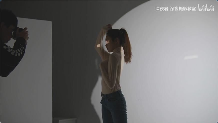摄影教程!教你用双灯拍出「5种布光方式」!