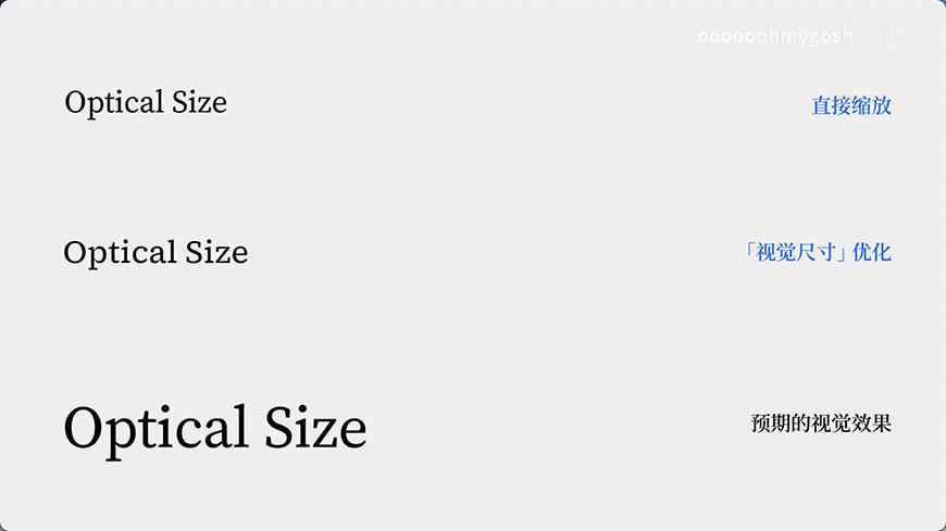 设计思路教程!字体使用说明书之样式篇!
