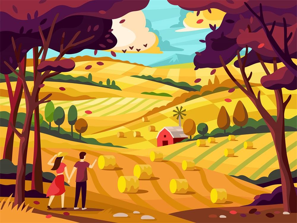 游戏画廊!18款手机游戏插画
