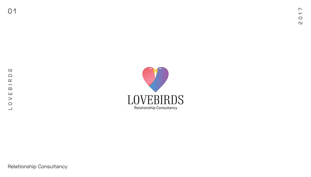 高级现代!15款趣味潮流Logo设计