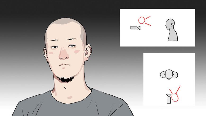 绘画理论!教你8个光影诀窍,零基础也能即学即用!