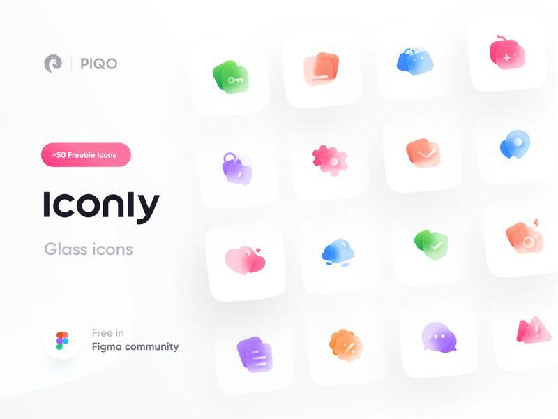 简洁的ICON如何设计才能更吸引人?