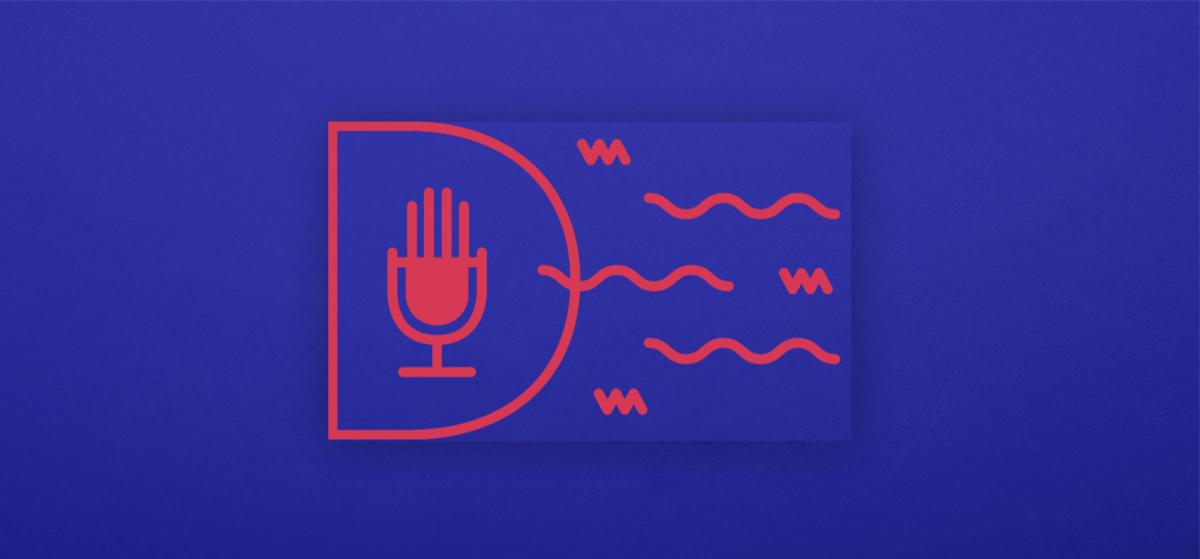 线条图案!数字科技品牌VI设计