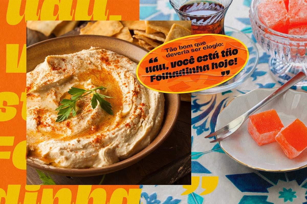 现代蓝色!餐厅品牌VI设计