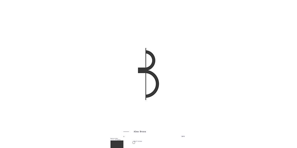 潮流先锋!16款极简炫酷Logo设计