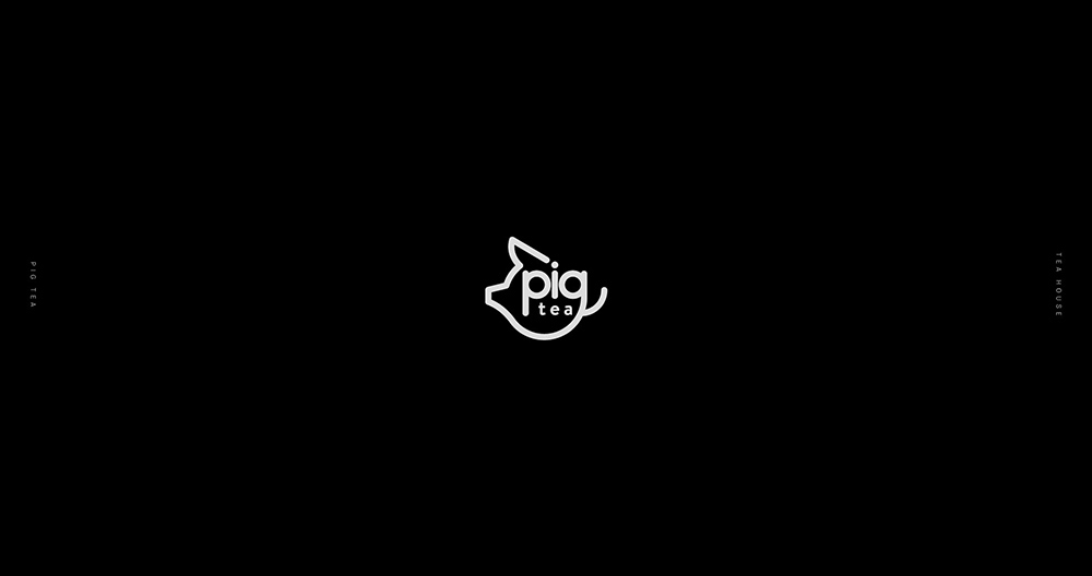 品味高级!14款现代简洁Logo设计