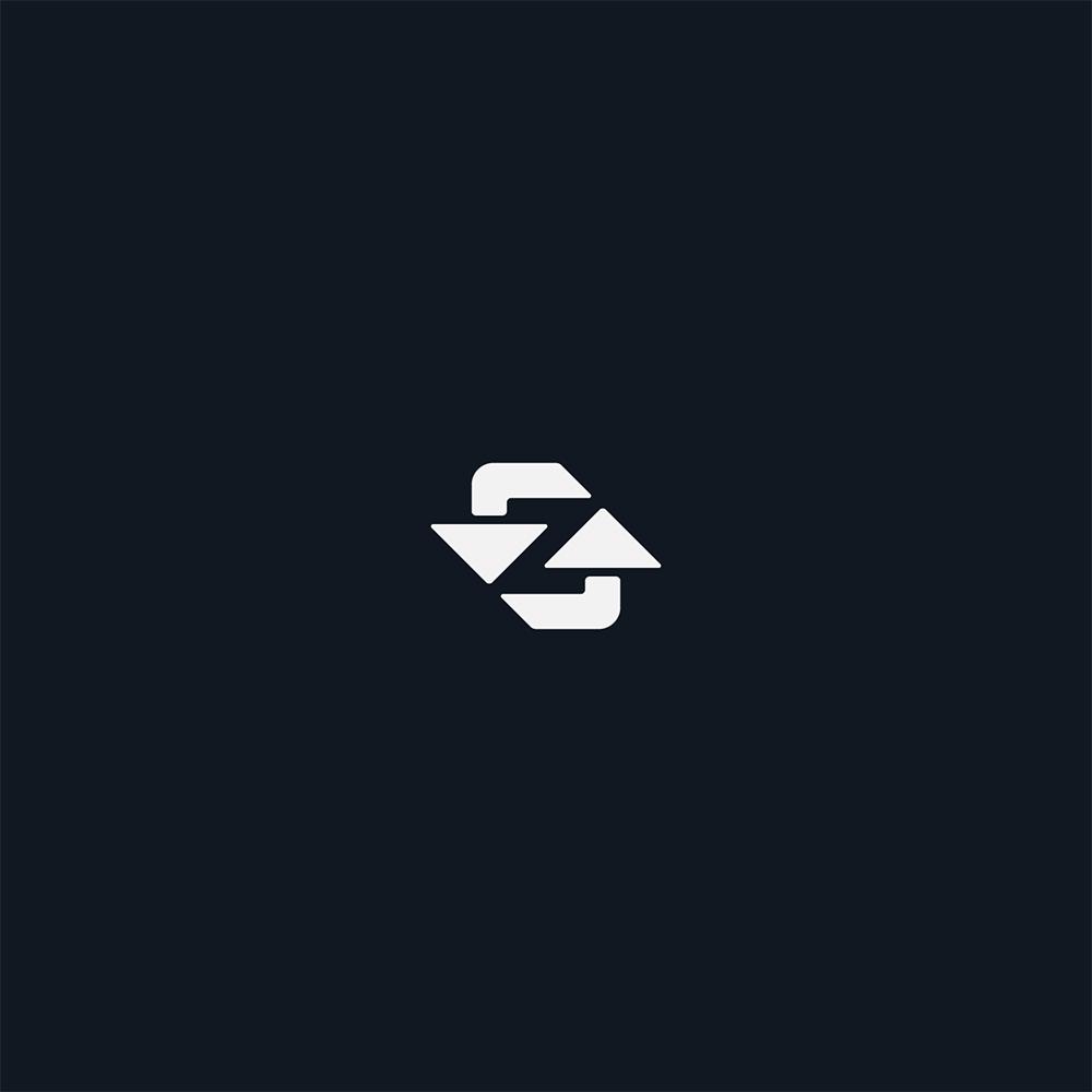 趣味潮流!20款无限创意Logo设计