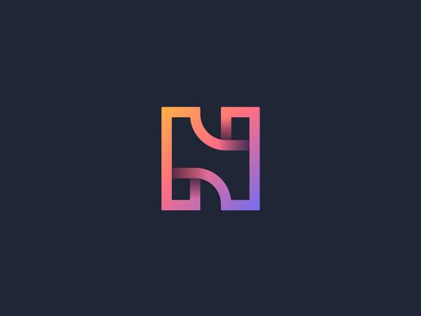 高识别度!14款色彩高级Logo设计