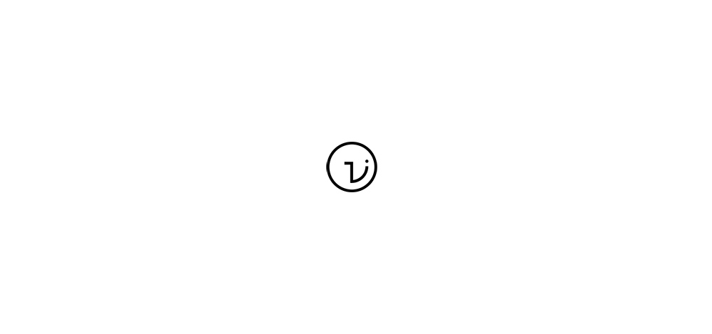 大气单色!20款高级商用Logo设计