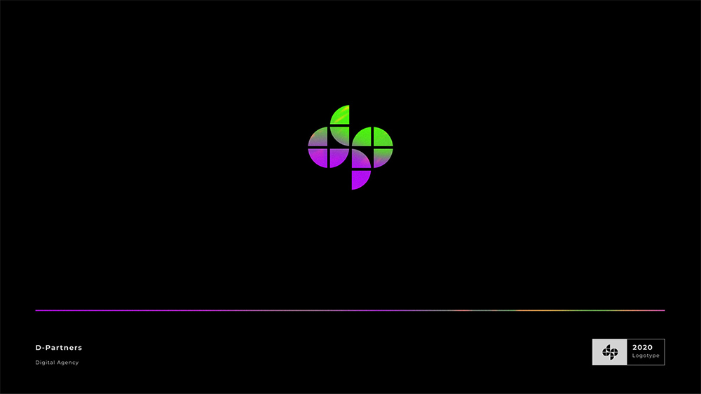 现代视觉!13款简练独特Logo设计