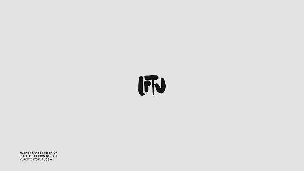 大气高端!14款商用单色Logo设计