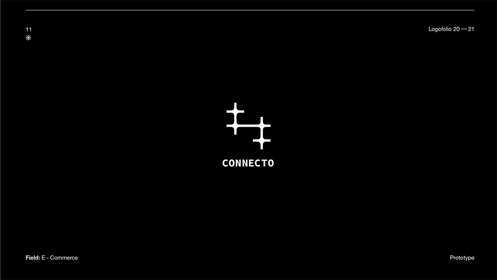 细节精致!12款高辨识度Logo设计