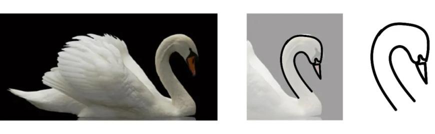 设计思路教程!如何根据照片制作LOGO?
