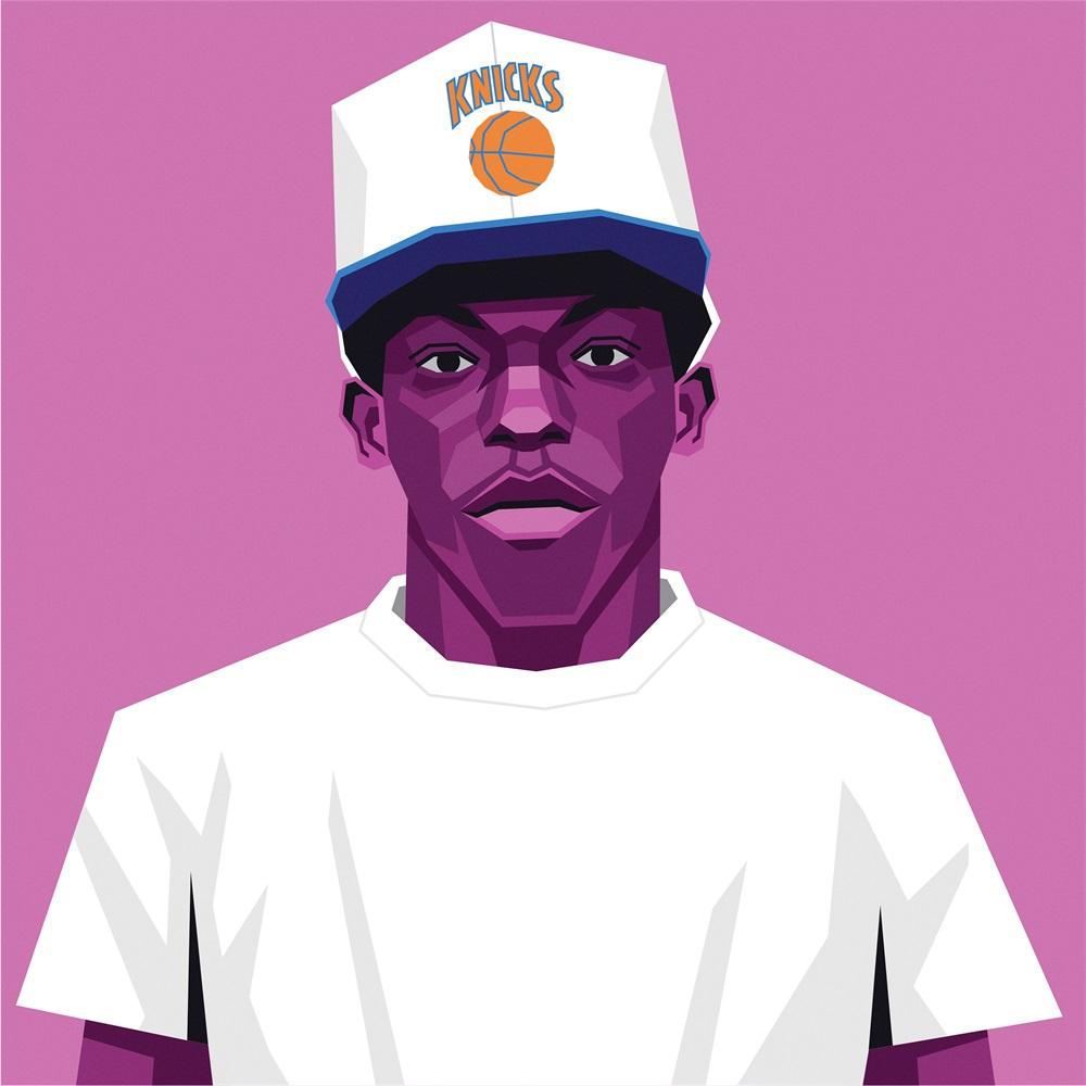酷炫! NPR Music 的新播客肖像