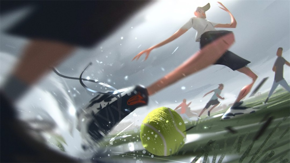 20张清新治愈的生活日常插画