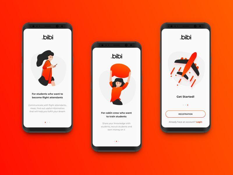 引导页要如何设计才更加吸引人?