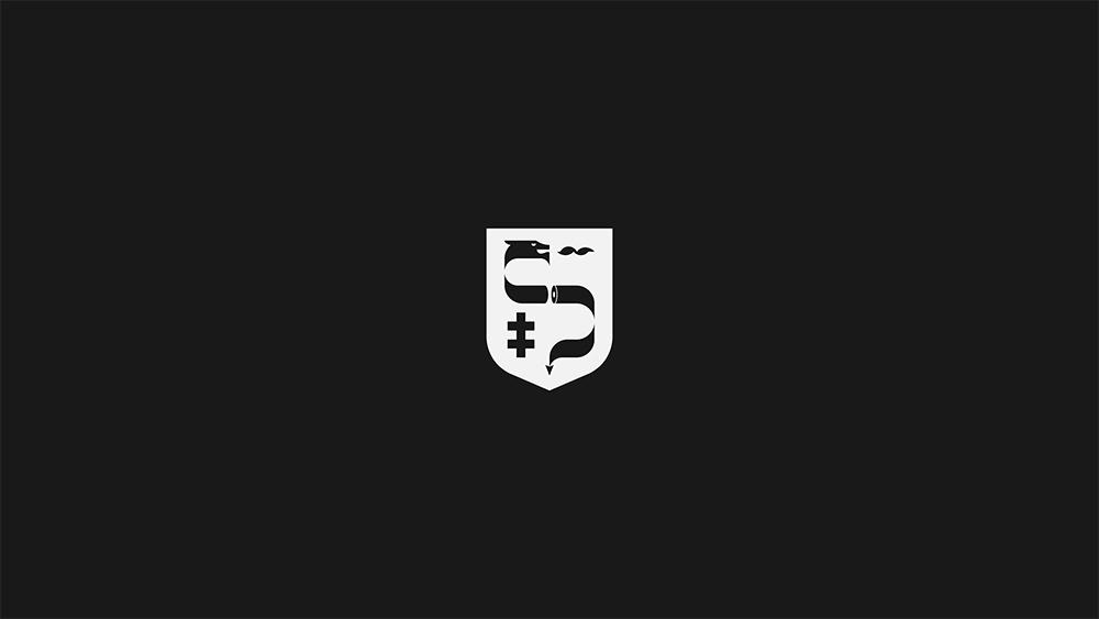 品味高级!24款别致典雅Logo设计
