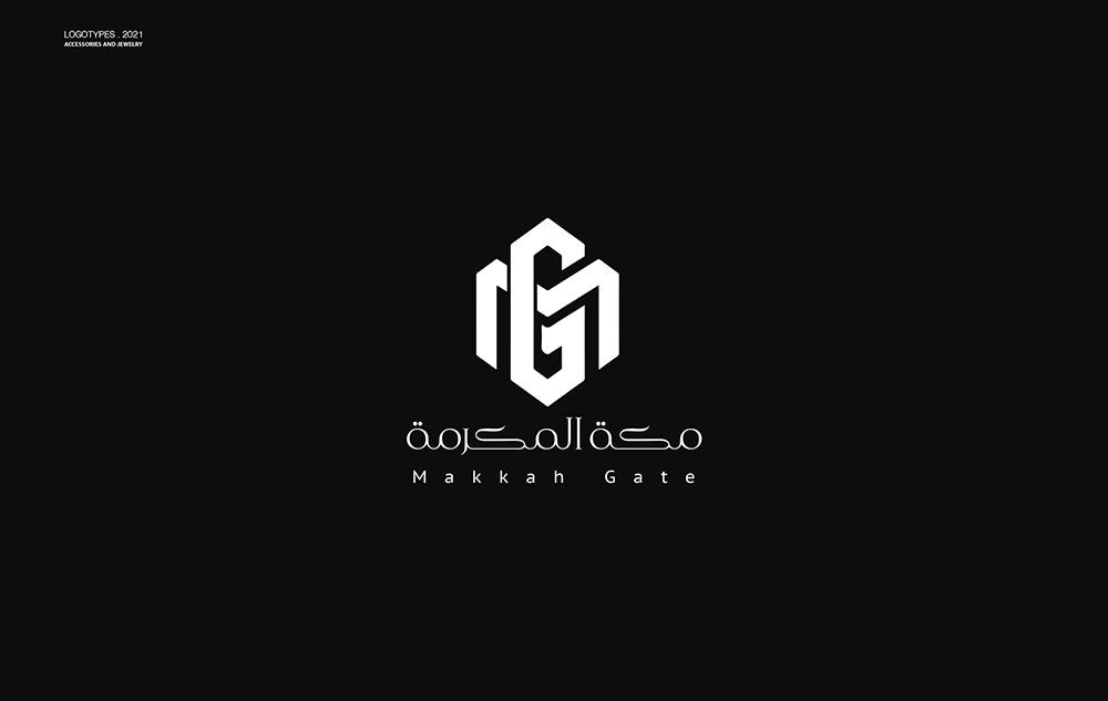 大气精致!14款高端气质Logo设计
