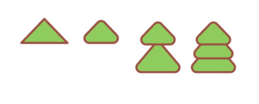 AI教程!教你制作圣诞主题可爱icon