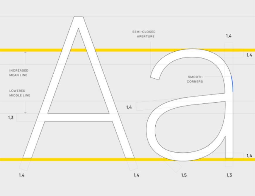 免費字體下載!一款擁有7種字重的現代無襯線字體—Manrope