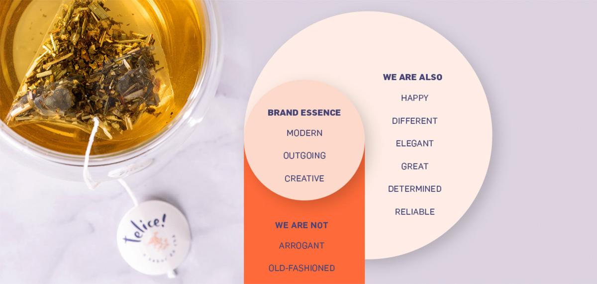 新鲜色彩!茶饮品牌VI设计