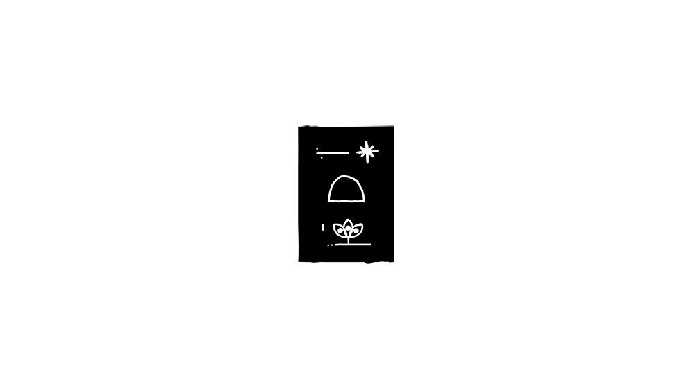 大气单色!12款高级商用Logo设计