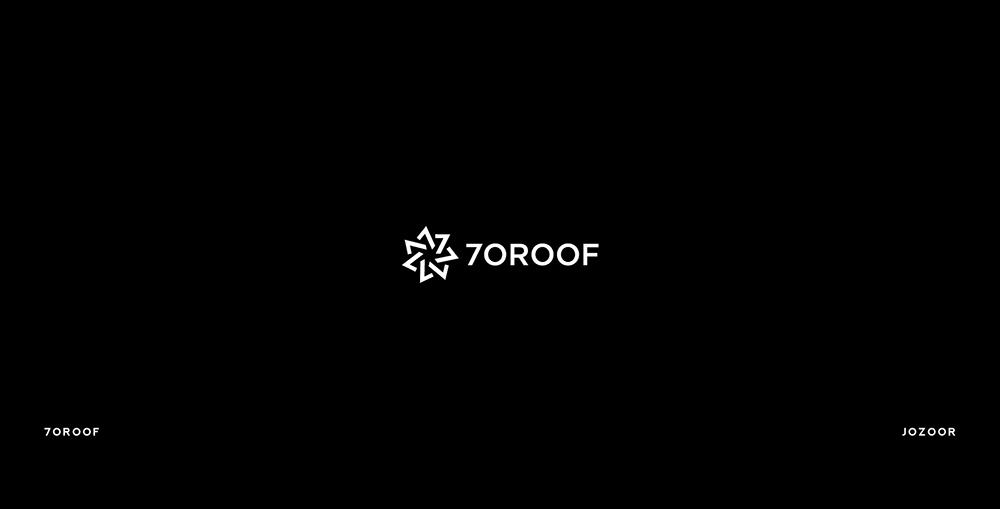 创意独特!20款质感单色Logo设计