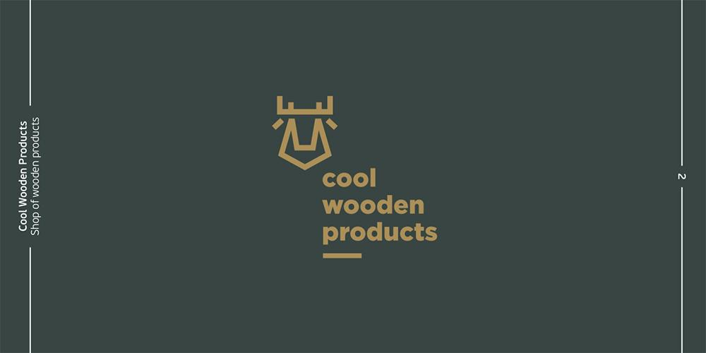 吸睛卡通!20款品味高级Logo设计