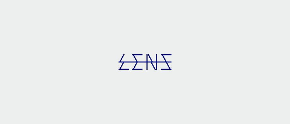 品味高级!18款极简优雅字体设计