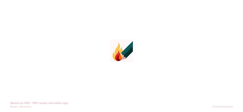 可爱生动!20款高级视觉Logo设计
